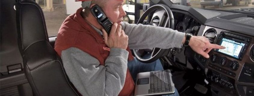 Услуга мобильный офис