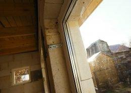 Теплые пластиковые окна для дачи