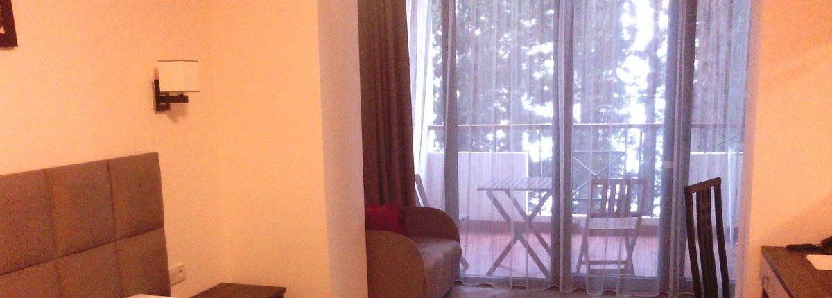 расширение комнаты за счет балкона или лоджии