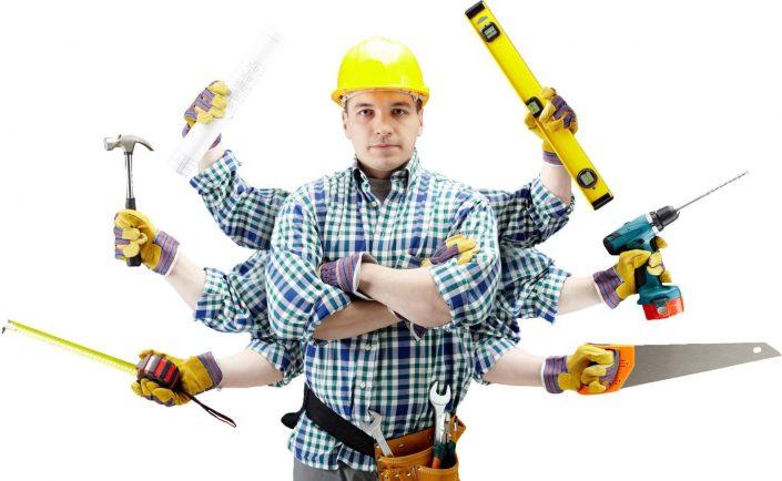 Монтажник окон — профессия, а не хобби