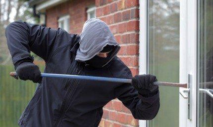 как защитить свой дом от взлома?