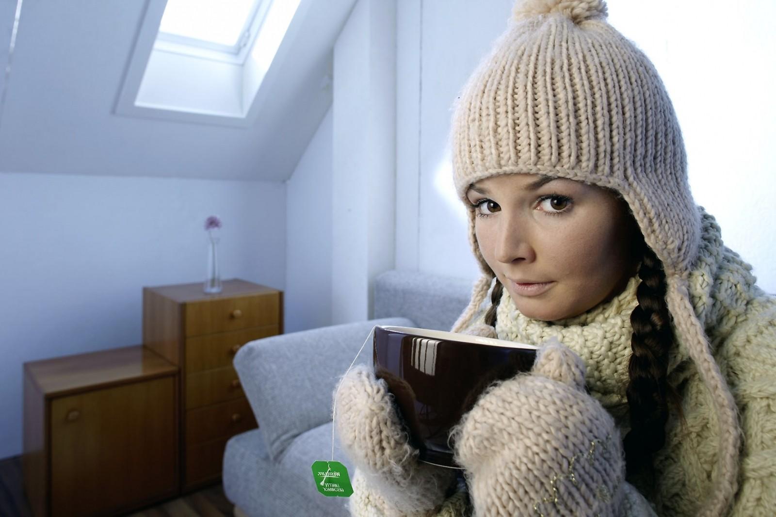 микроклимат в жилом помещении