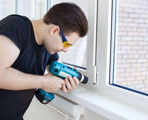 Как устранить основные проблемы с окнами