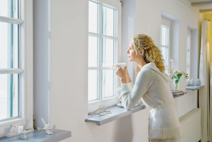 Металлопластиковые окна - тайны