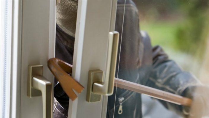 Защитные устройства для окон