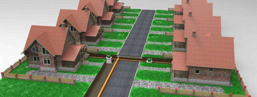 Kolo Vesi автономная канализация