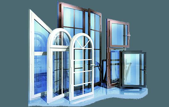 Акция на пластиковые окна