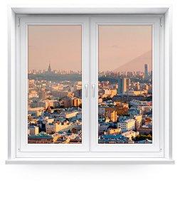 Пластиковые окна Reachmont Цена